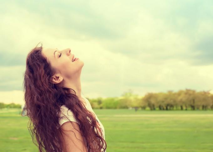 自分の性格を変えたい、前向きな自分になりたい時