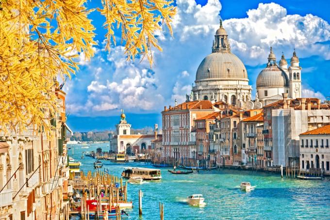 イタリアの世界遺産49ヶ所まとめ!思わず永久保存したくなる美