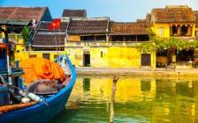 ベトナムの世界遺産「ホイアン」で絶対外せないおすすめ観光スポット30選