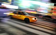 タクシーで使える英会話フレーズ58選