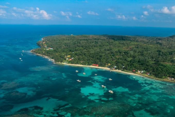 コーン諸島