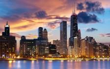 アメリカ第三の都市シカゴのおすすめ観光スポット26選