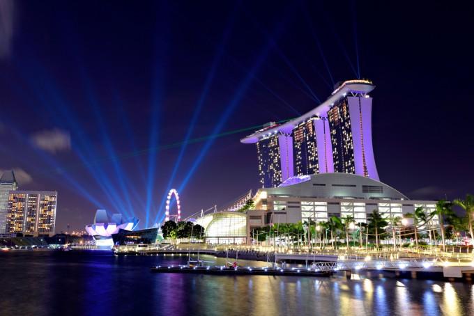 多文化、多言語を学ぶには「シンガポール」