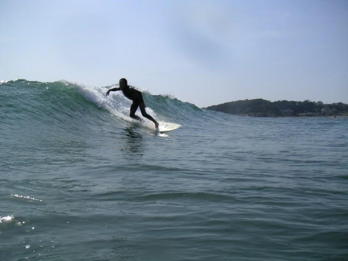surfお倉ヶ浜