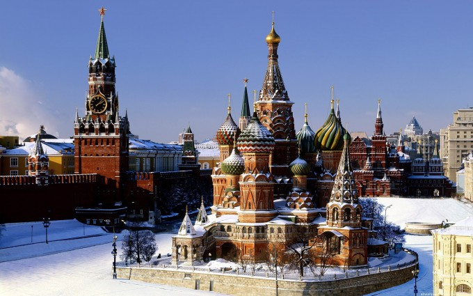 the-kremlin-958445_1280