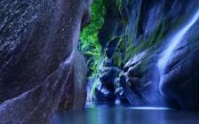 絶景と温泉を巡る旅へ!大分の絶景7選
